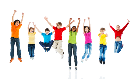 Large group of happy kids jumping with raised arms. They are isolated on white.   [url=http://www.istockphoto.com/search/lightbox/9786682][img]http://dl.dropbox.com/u/40117171/children5.jpg[/img][/url]  [url=http://www.istockphoto.com/search/lightbox/9786738][img]http://dl.dropbox.com/u/40117171/group.jpg[/img][/url]