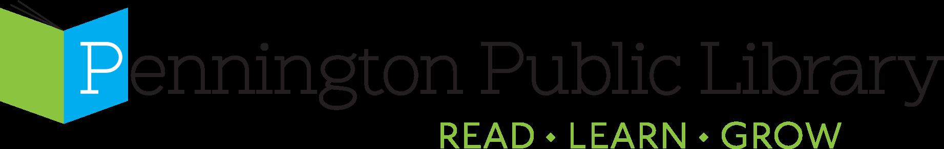 Pennington Public Library logo
