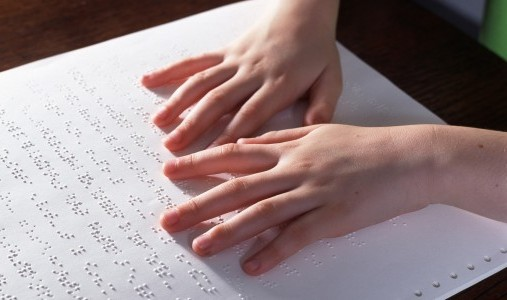 So That All May Read The Braille And Talking Books
