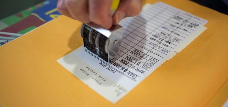 Stamping: Renewal