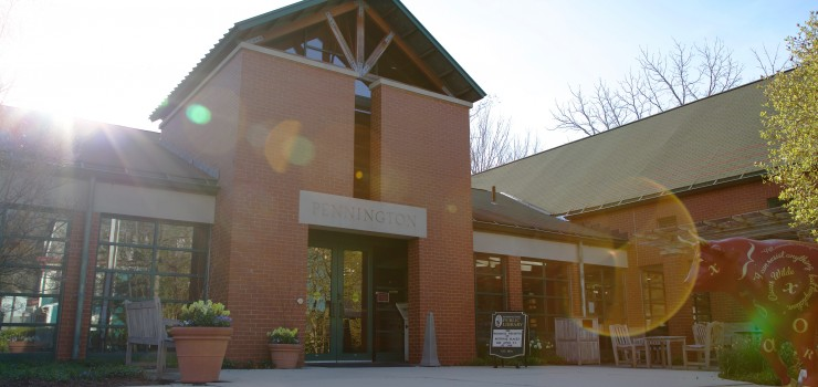 Penington Library