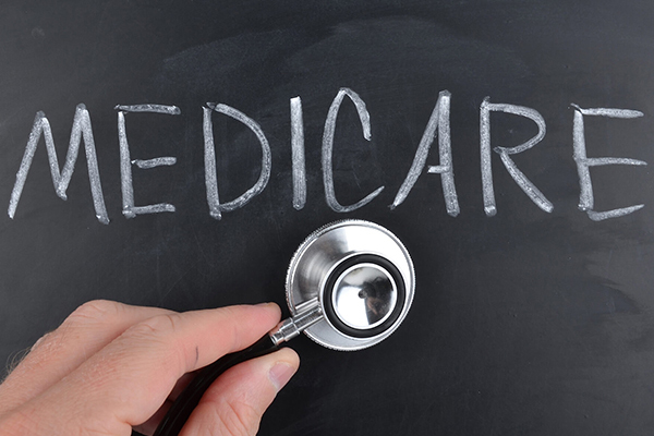 Getting Started with Medicare, April 24 at 6 pm