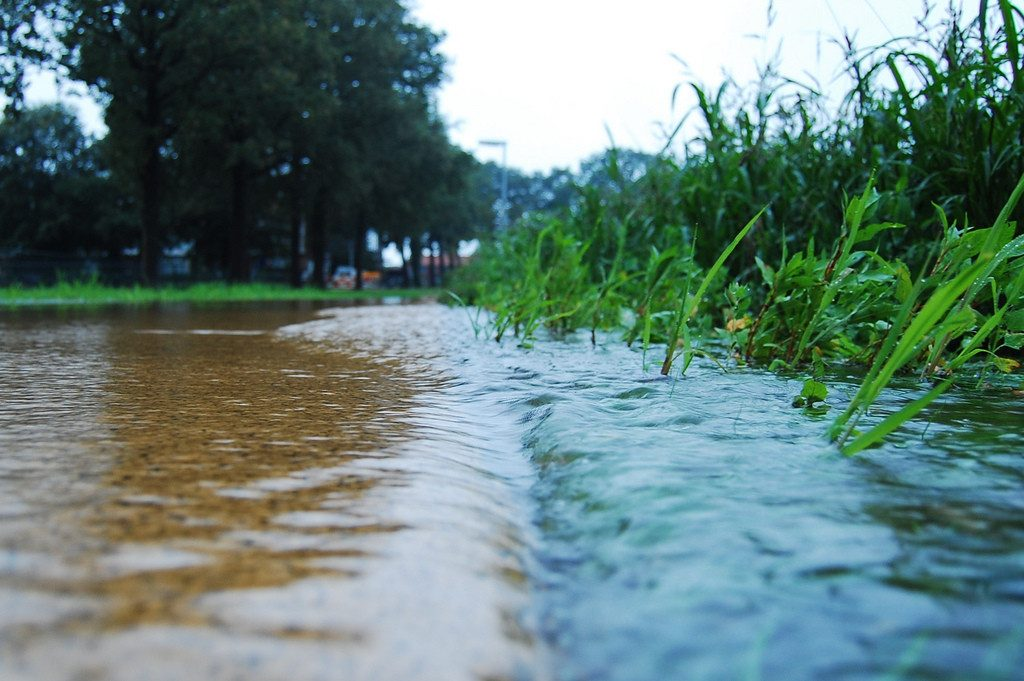 Storm Water Management, 9/30