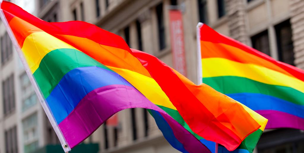 LGBTQ 101 Workshop – 1/10